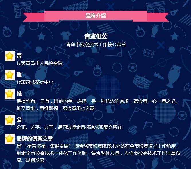 """检察技术再创新高,青岛市检察院""""青鉴惟公""""品牌获评全省""""十佳"""""""
