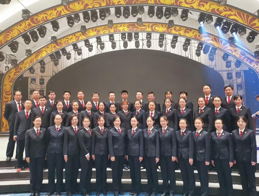 锁定QTV1----全国第四届平安中国三微比赛来袭,看我检察风采!