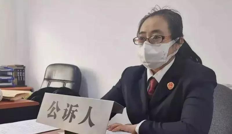 青岛检察机关远程视频开庭,保障办案和疫情防控两不误、同推进