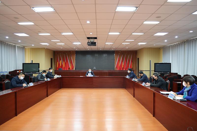莱西市检察院为企业复工复产打造良好法治环境